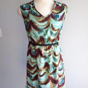 Ann Taylor LOFT Size 2 Petite Dress